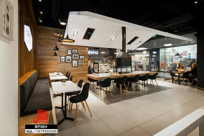 咖啡厅设计系列2