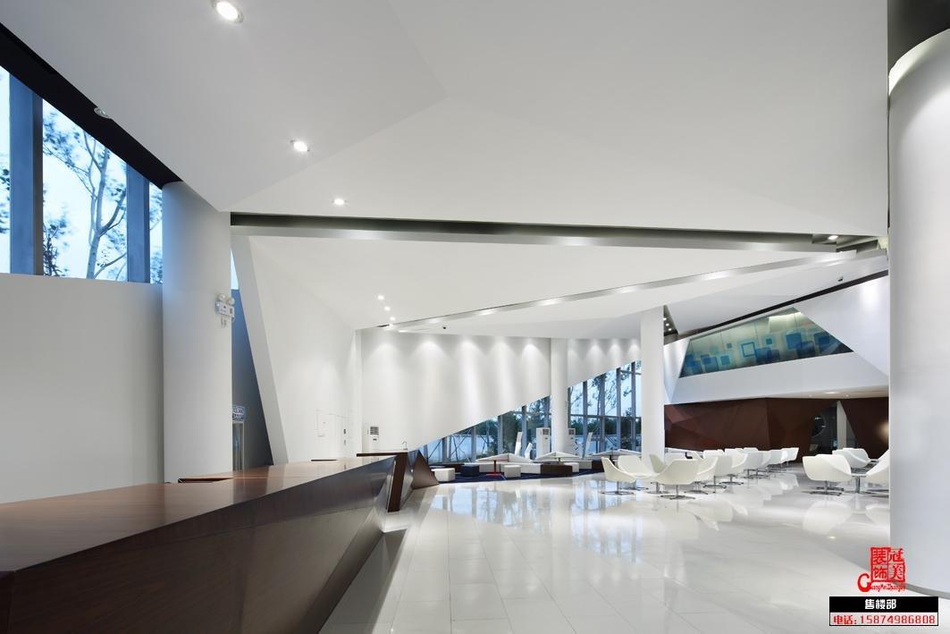 售楼部设计  展厅设计系列1