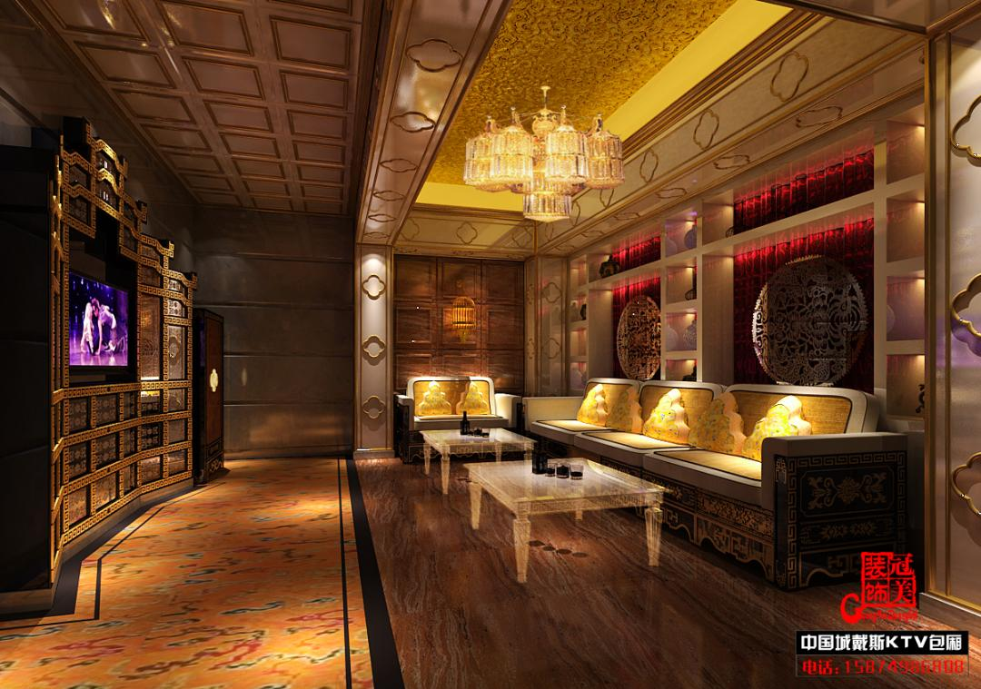 戴斯中国城娱乐会所